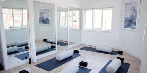 YOGIC STATE LAUNCH PARTY! - Boutique Yoga Studio PENSHURST