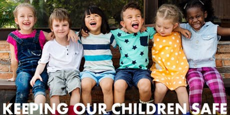 Stewards of Children Training: Prevent, Recognize, React! tickets