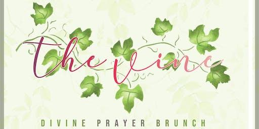 Copy of The vine - Divine Prayer Brunch