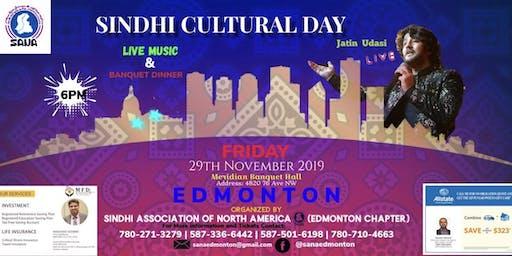 SINDHI CULTURAL DAY CELEBRATION