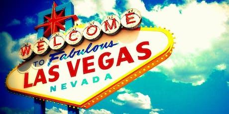 "November 2019 Students Showcase ""Vegas as Sin city""tickets"