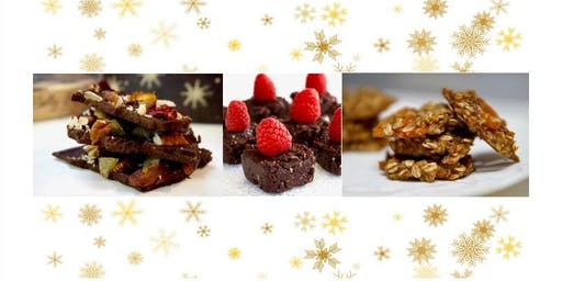 Plant-Based Holiday Sweets