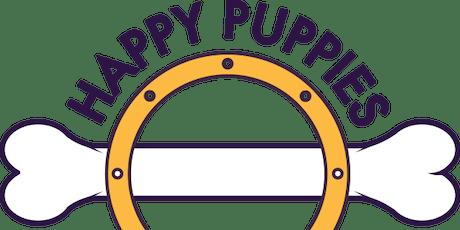 Puppy Preparation Workshop tickets