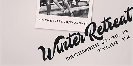 COG7 SWD Student Ministries Winter Youth Retreat  tickets