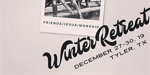 COG7 SWD Student Ministries Winter Youth Retreat