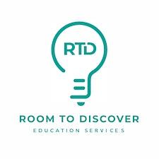 Room to Discover logo