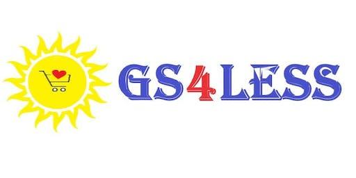 GS4LESS Trade Show