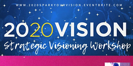 The Fierce Woman Presents 2020 Vision w/Nancy Ruffin tickets