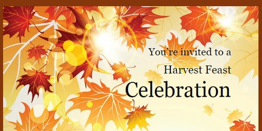 Harvest Feast Celebration