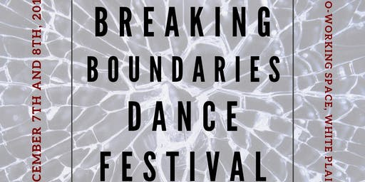 Breaking Boundaries Dance Festival day #2
