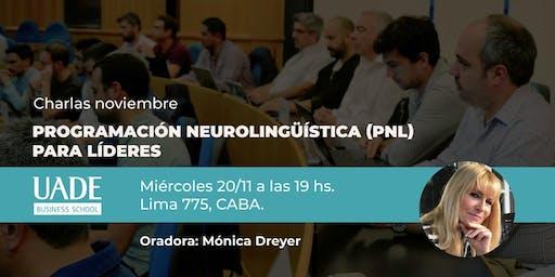 Programación Neurolingüística (PNL) para Líderes