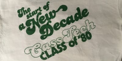 Cass Tech - Class of 1980 - 40th Reunion (Aug 14-16, 2020)