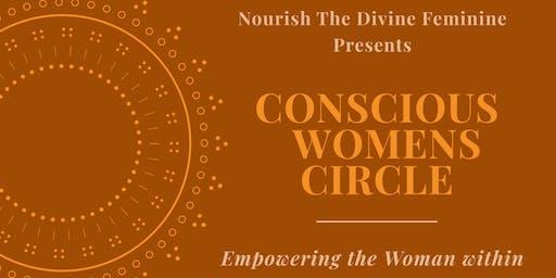 Conscious Womens Circle