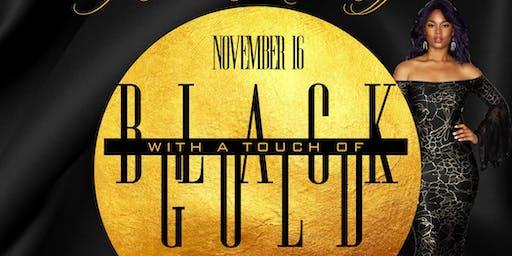 8TH ANNUAL ALL BLACK AFFAIR