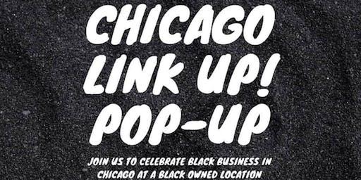 Chicago Link UP! POP-UP!!