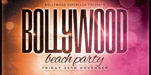 Bollywood Beach Party