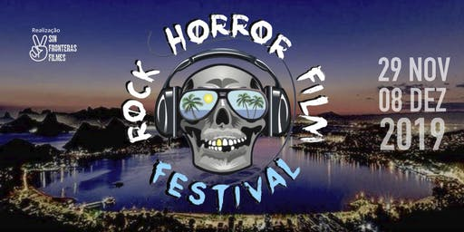 Rock Horror in Rio Film Festival 2019