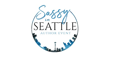 2020 Sassy In Seattle Author Event tickets