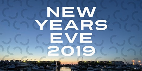 St Marina 2019 NYE Party: A Night in the Mediterranean tickets
