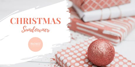 Christmas Sundowner tickets