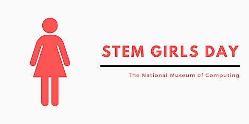 STEM Cyber Girls Day 7 October 2020