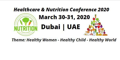 Healthcare and Pediatric Nutrition Conference 2020