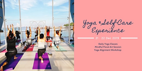 2D1N Yoga & Self-Care Experience at Sofitel Sentosa Resort & Spa tickets