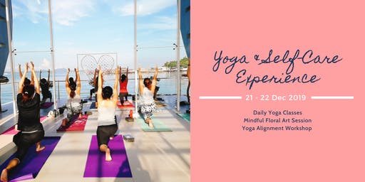 2D1N Yoga & Self-Care Experience at Sofitel Sentosa Resort & Spa