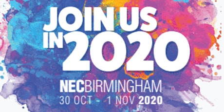 Mind Body Spirit Birmingham Wellbeing Festival 2020 tickets