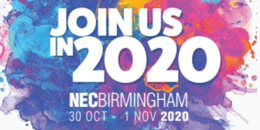 Mind Body Spirit Birmingham Wellbeing Festival 2020