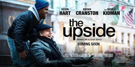 STRATFORD & WEST HAM COMMUNITY SCREENING: THE UPSIDE + Q&A WITH SUBTITLES
