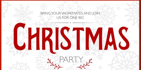 One Big Christmas Party tickets