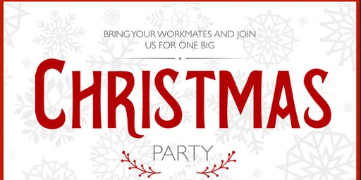 One Big Christmas Party