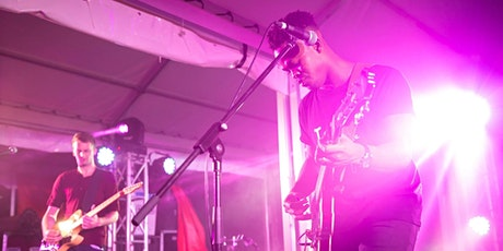 Esimorp: Roar Like The Ocean Album Show tickets