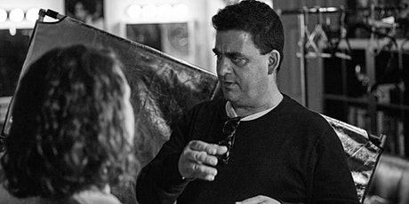 On Camera Scene Study with Master Acting Coach John Pallotta tickets