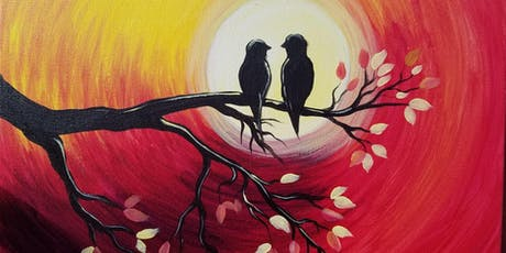 Paint Night at Il Paradiso tickets