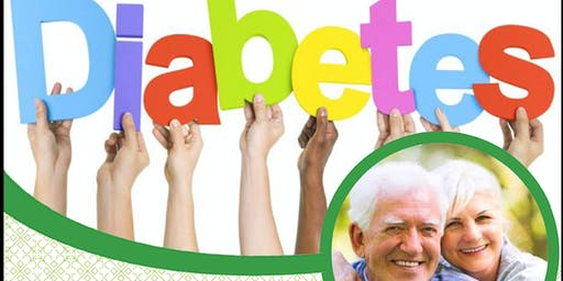 Diabetes/Blood Sugar Control Learning Experience