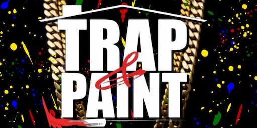 Trap N Paint Party