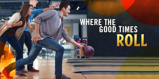 Ride Share Drivers Bowling Extravaganza