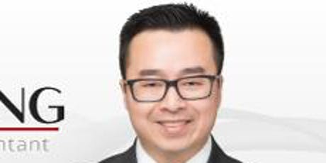 January WREIN Meetup Jimmy Le-Tang CPA tickets