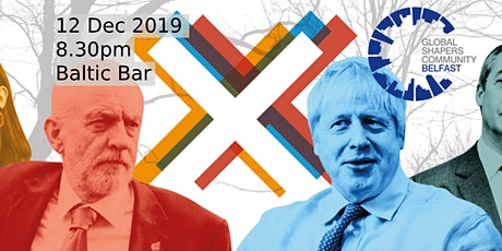 2019 General Election Party Belfast tickets