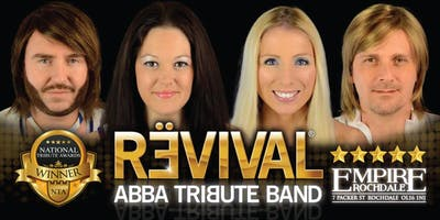 Revival ABBA Tribute Band