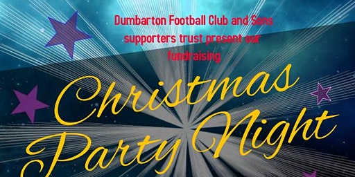 Christmas Party Night at the Rock