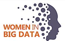 Women in Big Data Spain. logo