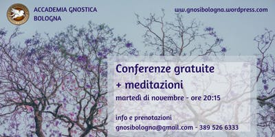Autoconoscenza e Meditazione