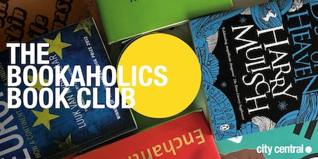 Bookaholics Book Club - Poetry evening tickets