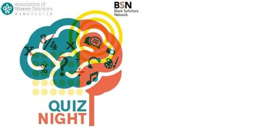 BSN North and AWS Manchester's QUIZ Night