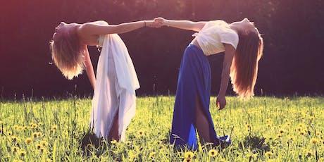 Inner Alchemy Womens Circle - Bondi tickets