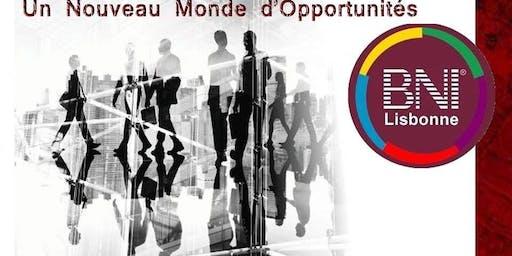 Business Networking en Français