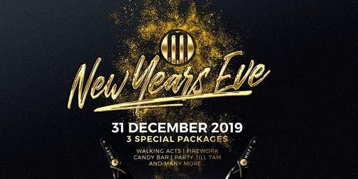 New Years Eve 2020 //Drink & Food Package